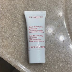 Clarins Gentle Foaming Cleanser